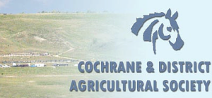Cochrane Agricultural Society