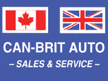 Can-Brit Auto Car Sales